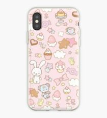 Pastel Kawaii iPhone Case
