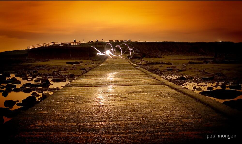 causeway by paul mongan
