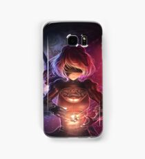 2Believe Samsung Galaxy Case/Skin