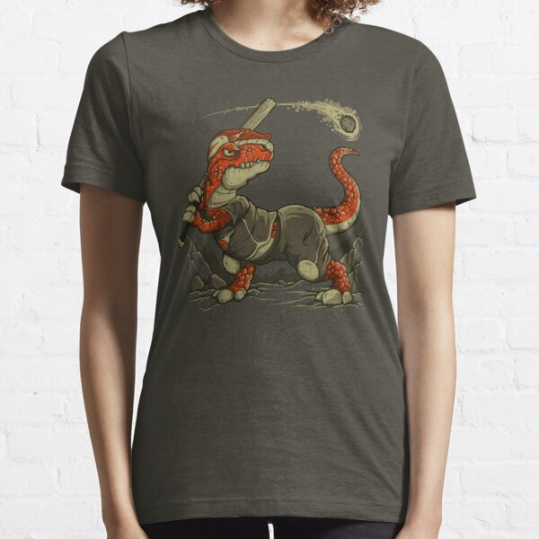 Fight The Asteroid Essential T-Shirt