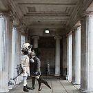 VINTAGE KISS by Tammera