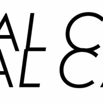 Crystal Castles logo by ofwgjose