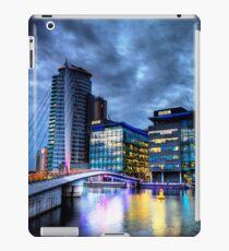 BBC Bridge iPad Case/Skin