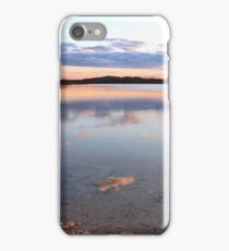 Tranquil Northwest iPhone Case/Skin