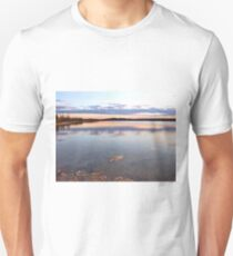 Tranquil Northwest Unisex T-Shirt
