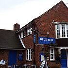 """"""" One of the many Pubs in Emsworth"""" by Malcolm Chant"""