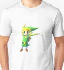 Zelda WindWaker T-Shirt
