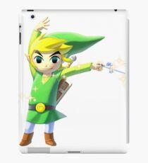 Zelda WindWaker iPad Case/Skin