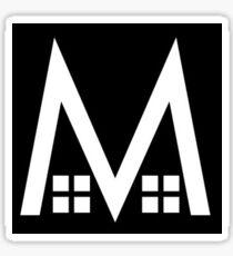 mansionz Sticker