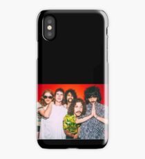 Sticky fingers  iPhone Case/Skin