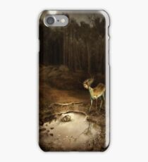 Mysterious Occurring iPhone Case/Skin