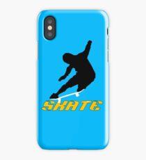 Street Skate iPhone Case