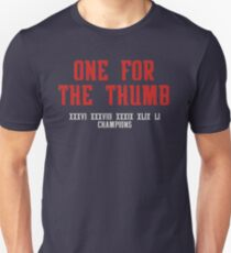 One for the Thumb T-Shirt