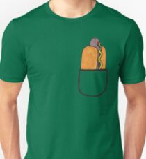 is that a hotdog in your pocket T-Shirt