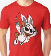 Super Drovio Unisex T-Shirt