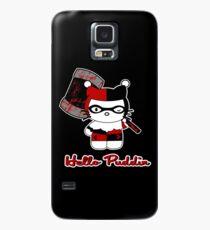 Harley Kitty  Case/Skin for Samsung Galaxy