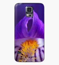 iris Coque et skin Samsung Galaxy