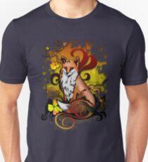 Outdoor Fox Unisex T-Shirt