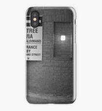 La Rue iPhone Case/Skin