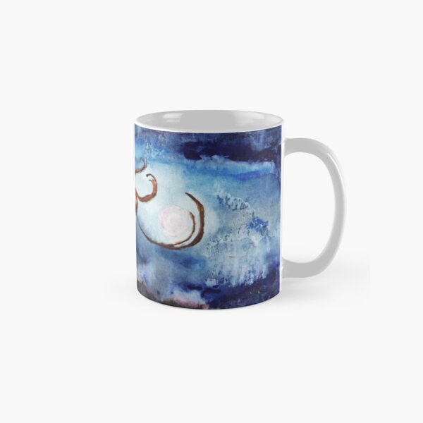 Pouring From the Sky Classic Mug