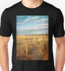 South Cape Beach Trail Unisex T-Shirt