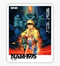 NAM-1975 Sticker