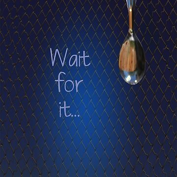 Wait for It by CCWriter