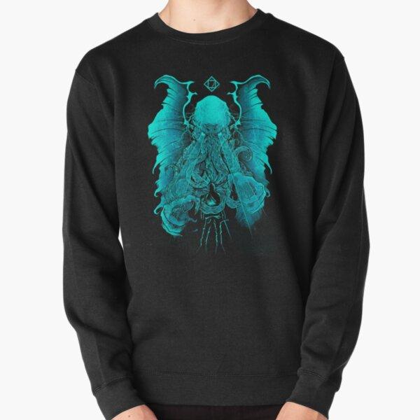 Cthulhu Pullover Sweatshirt