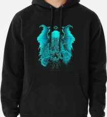 Cthulhu Pullover Hoodie