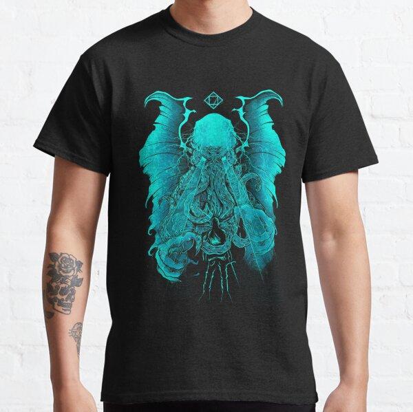 Cthulhu T-shirt classique