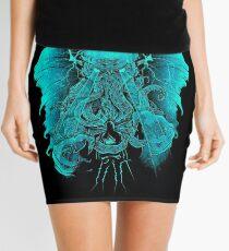Cthulhu Mini Skirt