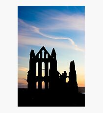 Abbey Photographic Print