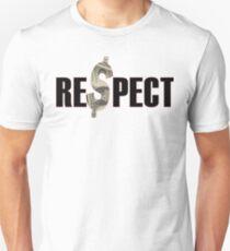 Re$pect Unisex T-Shirt