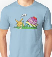 The Easter Bunny Unisex T-Shirt