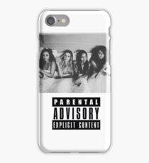 ☾☆ little mix iii. iPhone Case/Skin