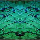 Web of Beams by TorkianMan