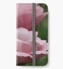 Dusty Rose iPhone Wallet/Case/Skin