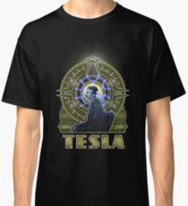Nikola Tesla Classic T-Shirt