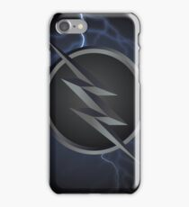 Electric zoom iPhone Case/Skin