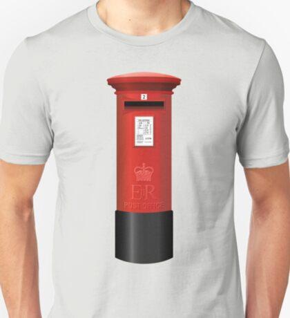 NDVH Pillar Box T-Shirt