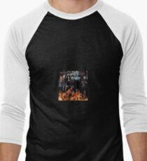 The Shadowhunters Six Men's Baseball ¾ T-Shirt