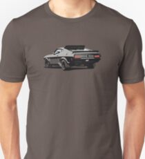 Mad Max Interceptor - last of V8 - MFP T-Shirt