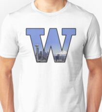 University of Washington Unisex T-Shirt