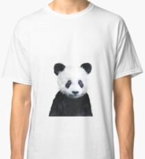 Little Panda Classic T-Shirt