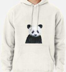 Little Panda Pullover Hoodie