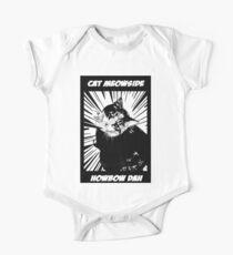 Cat Meowside Howbow Dah Kids Clothes
