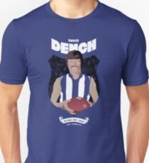 David Dench - North Melbourne (for blue shirts only) T-Shirt