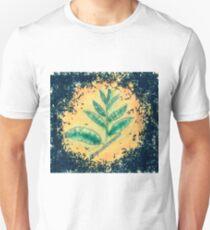 The Black tea leaf grading Unisex T-Shirt
