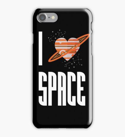 I Heart Space iPhone Case/Skin