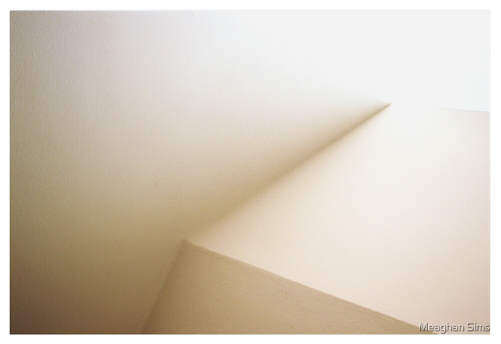Corners by Meaghan Sims